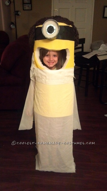 Despicable Star Wars: Return of the Minions Group Costume