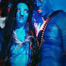 Contest-Winning Costume: Avatar Couple