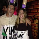 Fine Wines Couple Halloween Costumes