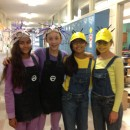 Cool Group Minion Costumes