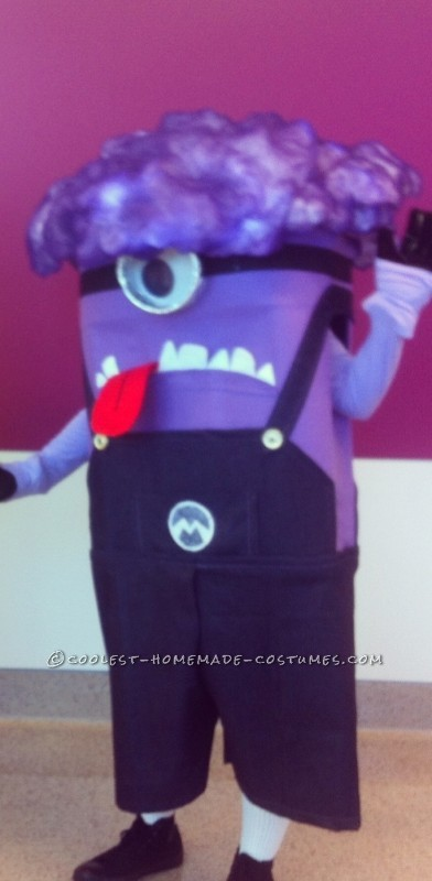 Gru's Evil Minion