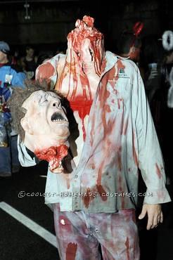 headless zombie guy