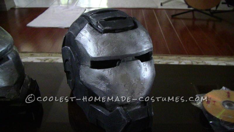Helmet with no lights