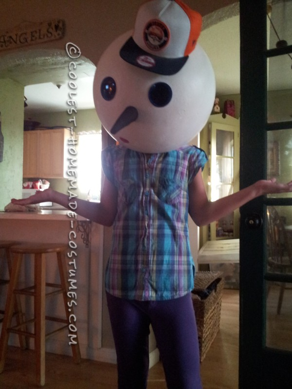 Cool Jack in the Box Halloween Costume - 4