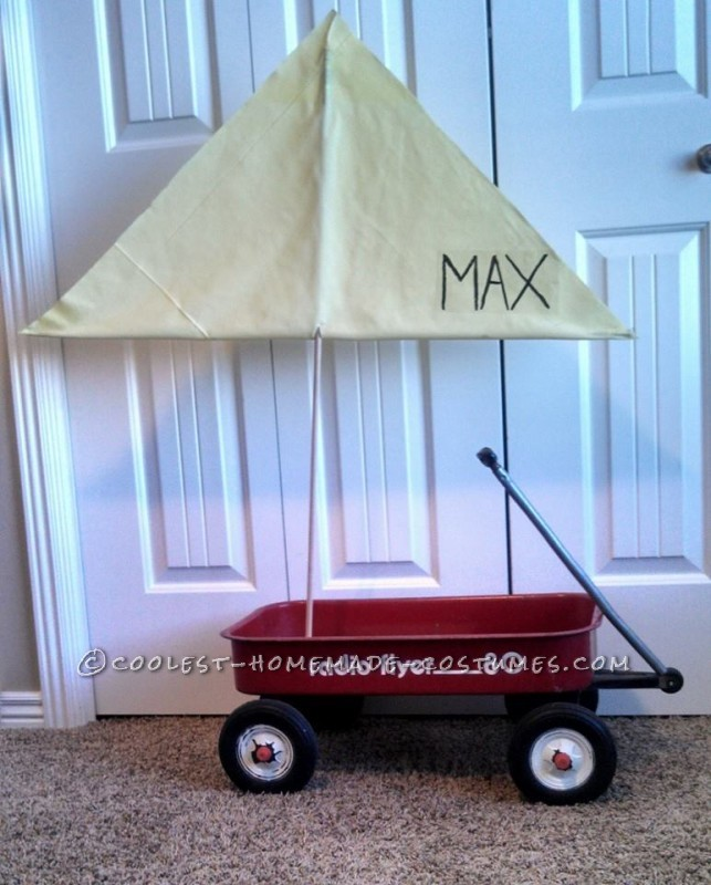 Maxs Ship