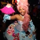 "Amazing Marie Antoinette Costume: ""Let Them Eat Cake!"""