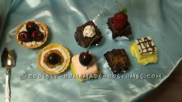 Tarts and Brownies