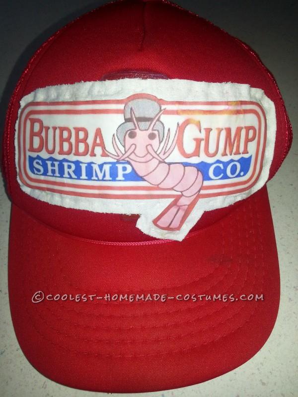 Forrest Gump's hat