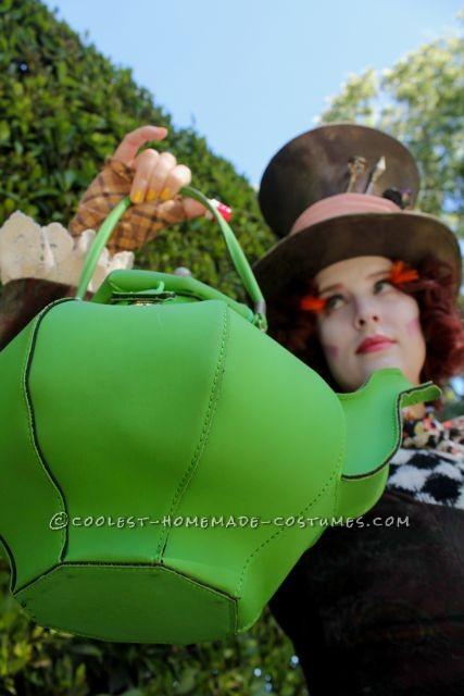 coolest teapot purse
