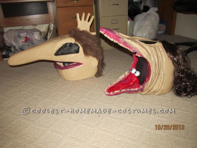Maitlands Couple Halloween Costume - 8