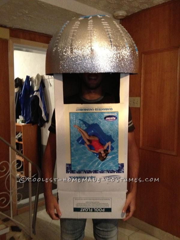 Coolest DIY Minions Despicable Me Couple Halloween Costume - 2