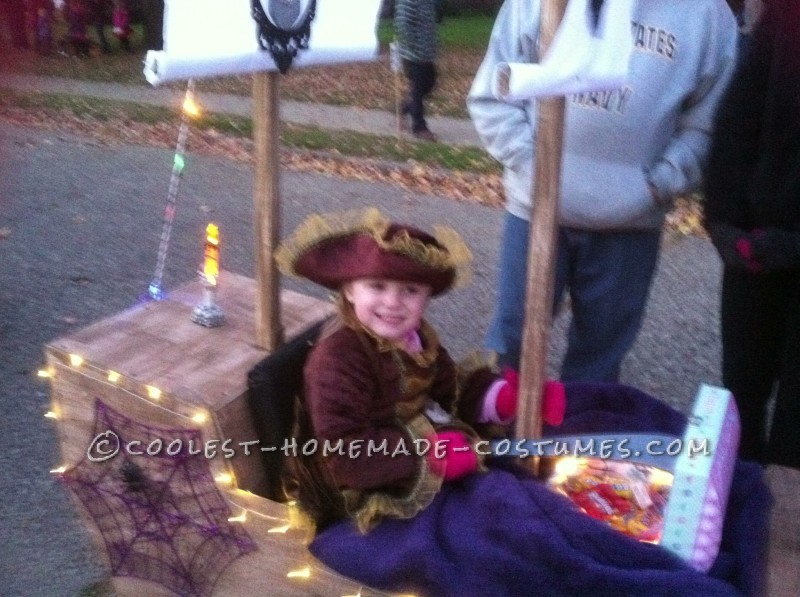 1st Place...2013 Halloween Parade Clinton, Iowa