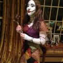 Authentic Handmade Sally Costume