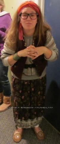 Cool Professor Trelawney Costume
