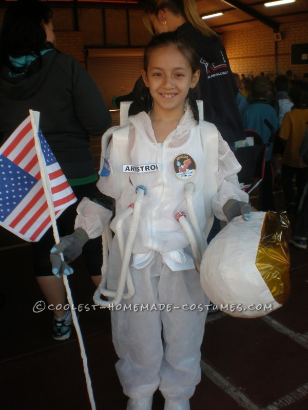 neil armstrong baby girl - photo #32