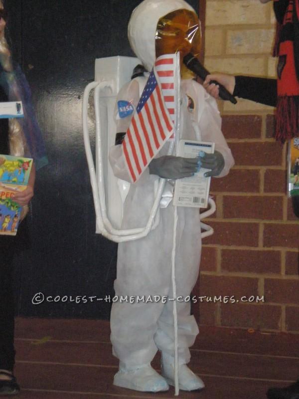 space suit costume diy - photo #15