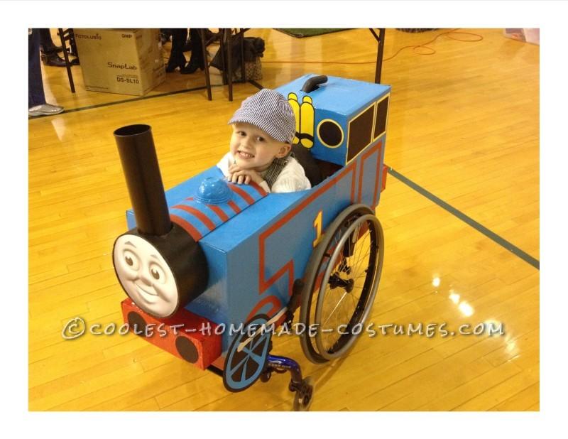 Happy Thomas