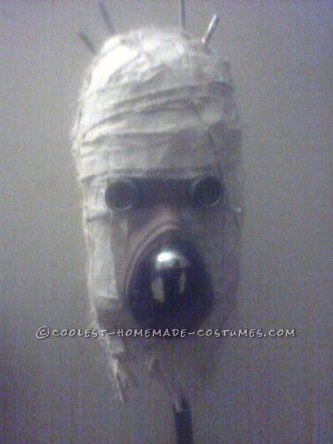 Tuskin Mask