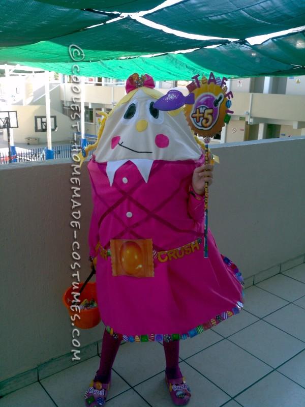 Candy Crush Taffy