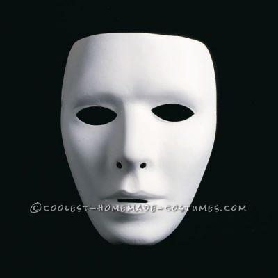 Neutral Mask