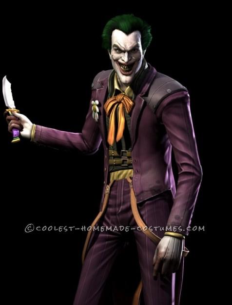 Joker Reference