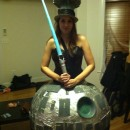 Death Star Costume