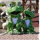 Grooviest Homemade Leopard Frog Costumes