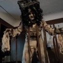 The Jackal Costume from 13 Ghosts