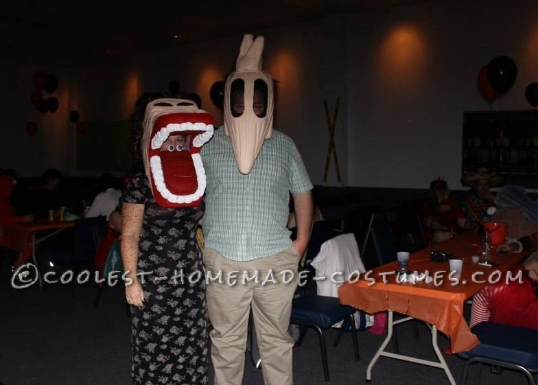 Coolest The Maitlands Couple Halloween Costume