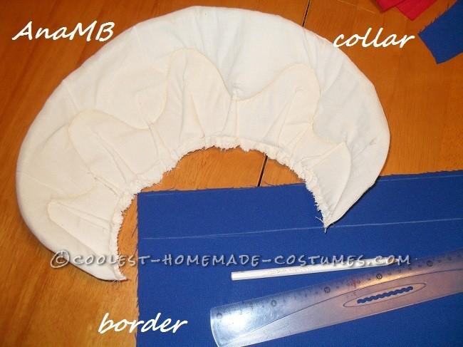 formatting collar