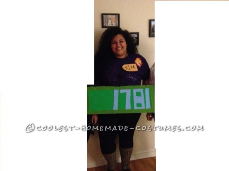The Price Is Right Contestant Costume - 1