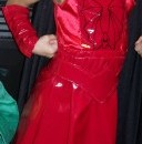 Unique Girl's Catra Costume