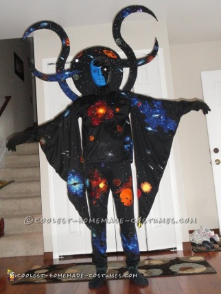 Eternity Costume from Marvel Comics