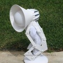 Pixar Lamp Costume