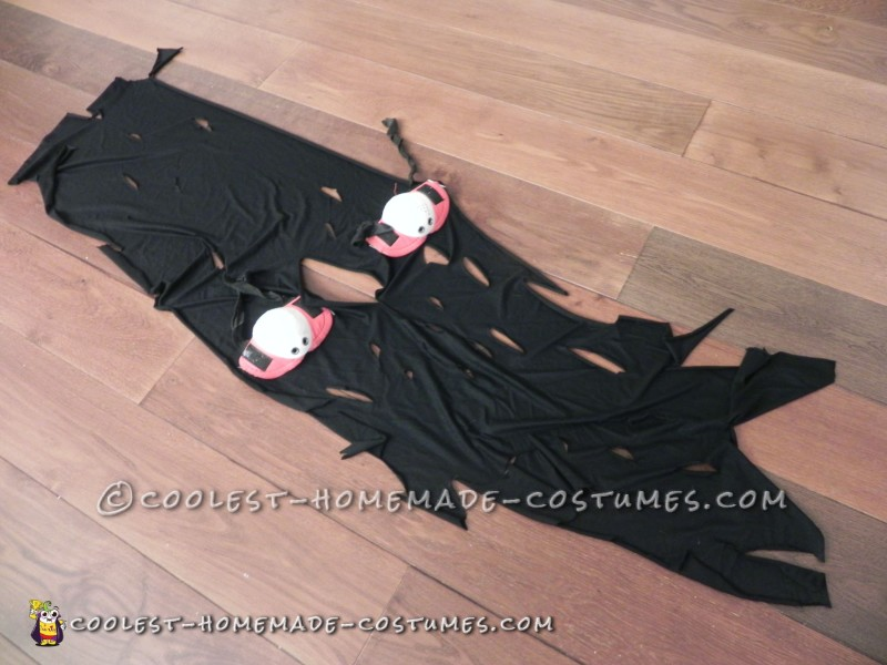 Cool Witch King Costume - 11