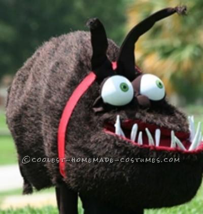 Epic Despicable Me Kyle Dog Costume