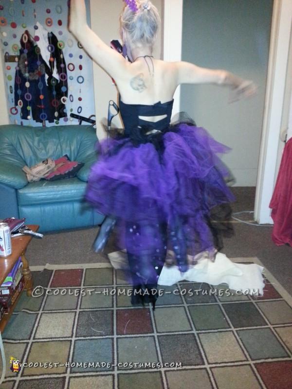Coolest Ursula the Sea Witch Costume - 1