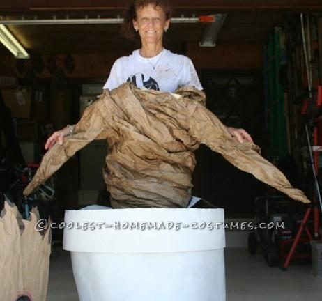 Groovin' Groot Costume - 3