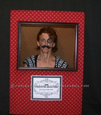 Phenomenal Photo Booth Costume - 3