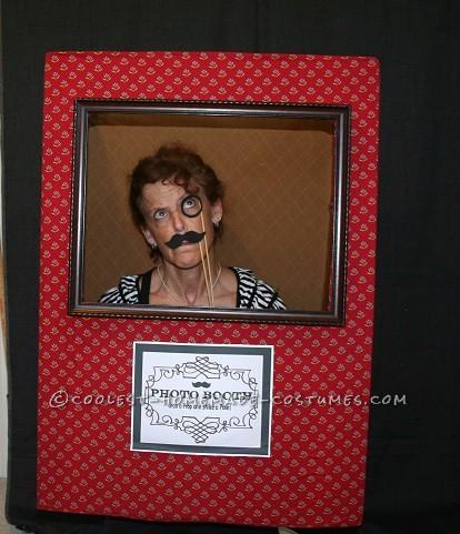 Phenomenal Photo Booth Costume - 4
