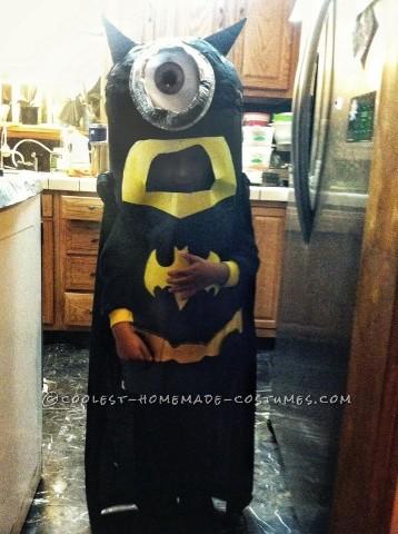 Cheap Batman Minion Costume for Anyone