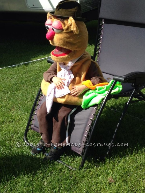 Coolest Muppet Family Costumes