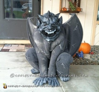 Cool Gargoyle Costume