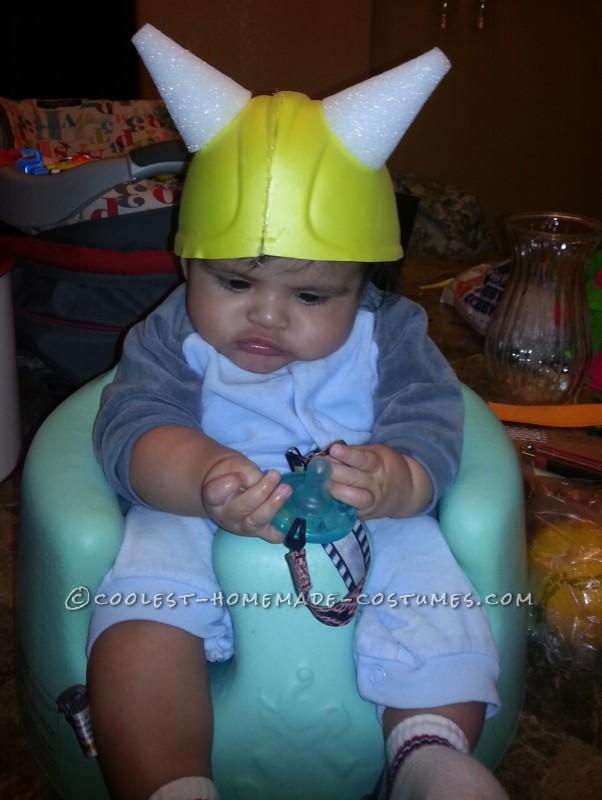 Cool Baby Pinata Costume - 4