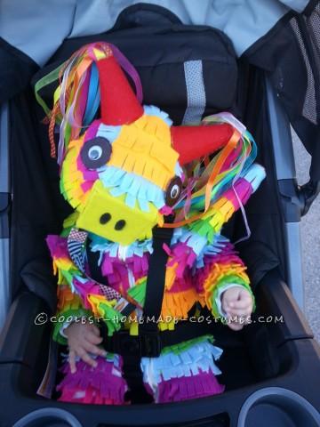 Cool Baby Pinata Costume