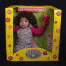 Addie Our Cabbage Patch Kid