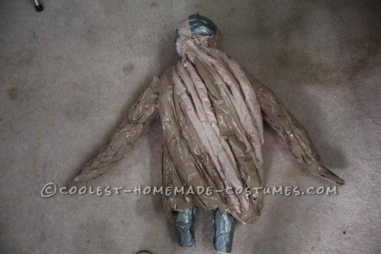 Baby Groovin' Groot Costume - 1