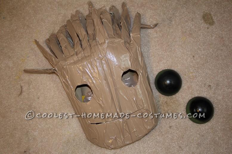 Baby Groovin' Groot Costume - 2