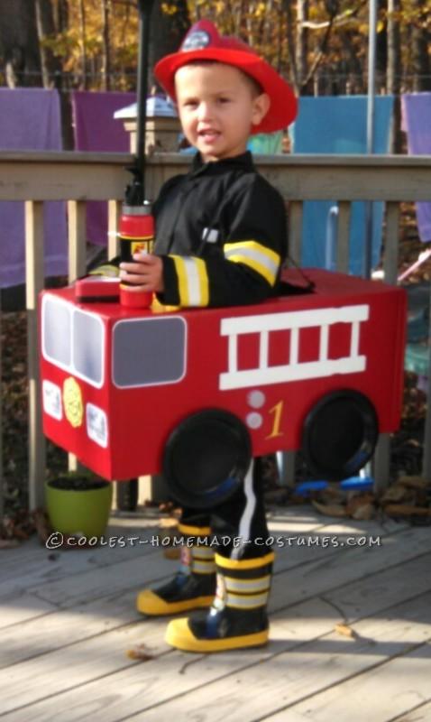 My #1 Fireman