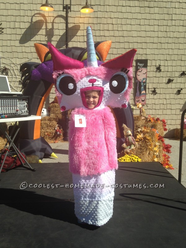 Comfortable and Unique Unikitty and Angry Unikitty Costume